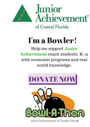 Bowl A Thon for Junior Achievement(1)